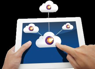 logiciel sab dans le cloud